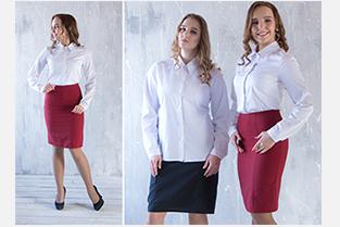 Женская одежда на заказ. Пошив женской одежды на заказ в России ... 73c5d84c45e